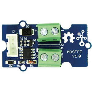 Arduino - Grove MOSFET SEEED 103020008