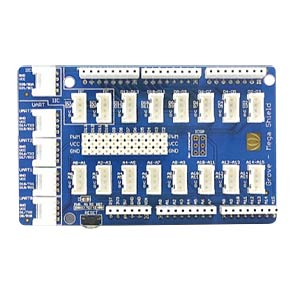 Arduino Shield - Grove Mega Shield v1.2 SEEED 103020027