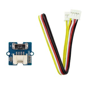 Arduino - Grove Mouse Encoder SEEED 103020030