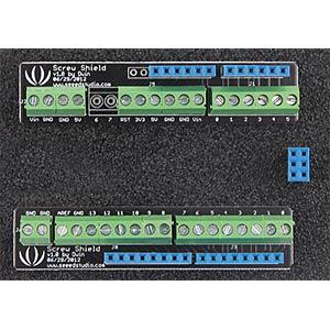 Arduino Shield - Screw-Shield SEEED 103030006