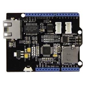 Arduino Shield - W5500 Ethernet SEEED 103030021