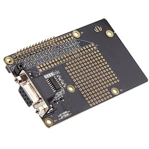 Raspberry Pi Shield - RS232 SEEED 103030028