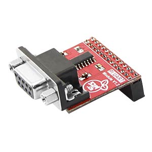 Raspberry Pi Shield - GPIO/Serial-Port SEEED 103990059