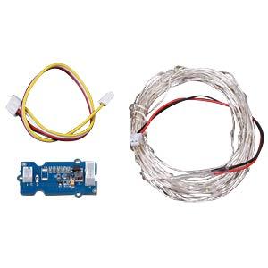 Arduino - Grove LED-Lichterkette SEEED 104020005