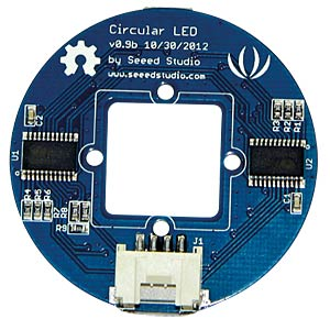 Arduino - Grove rotierende LED SEEED 104030013