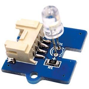 Arduino - Grove Flash Farb-LED (5mm) SEEED 104030014