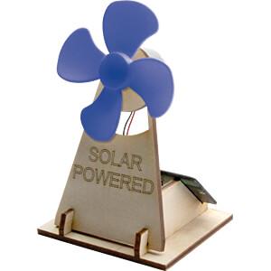 SOL-EXP 10450 - Solar Lüfter