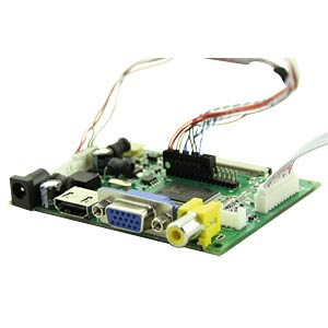 Raspberry Pi - LCD-Display 10,1, HDMI SEEED 104990066