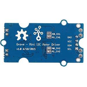 Arduino - Grove I2C-Mini-Motortreiber SEEED 105020010