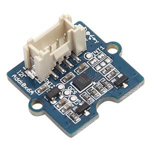Arduino - Grove 6-Axen Beschleunigungsmesser & Gyroscope SEEED 105020012