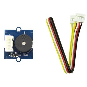 Arduino - Grove Summer SEEED 107020000