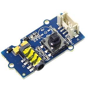 Arduino - Grove FM-Empfänger SEEED 107020005