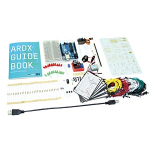 Arduino - Grove Starter-Kit ARDX SEEED 110060004