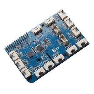 Raspberry Pi - GrovePi+ Starter Kit SEEED 110060161