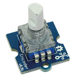 Arduino - Grove Encoder SEEED 111020001