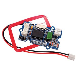 Arduino - Grove 125 KHz RFID Reader SEEED 113020002