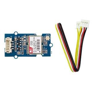Arduino - Grove GPS SEEED 113020003