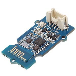 Arduino - Grove Bluetooth Low Energy (BLE) Dual-Model v1.0 SEEED 113020009