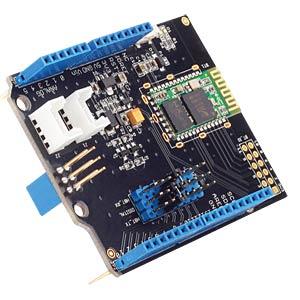 Arduino Shield - Bluetooth V2 SEEED 113030019