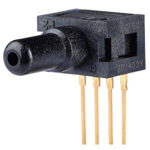 Drucksensor, relativ, ± 250 psi HONEYWELL 26PCGFA6G