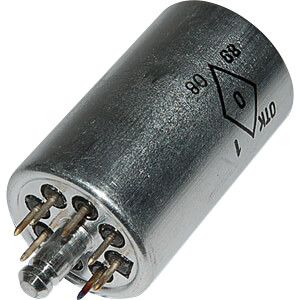 TUBE 2J27L - Elektronenröhre