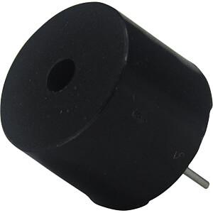 Buzzer, elektromagnetisch, Dauerton, 85 dB, 1800 … 2800 Hz RND COMPONENTS RND 430-00008