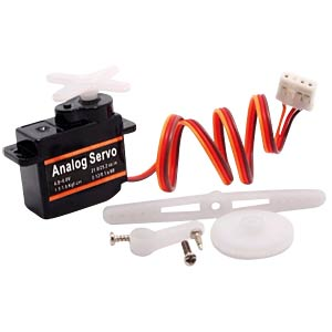 Arduino - Grove Servo Motor SEEED 316010005
