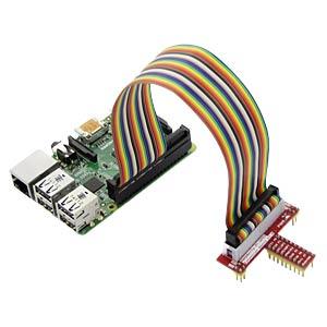 Raspberry Pi - 40-Pin zu 26-Pin Kabel SEEED 321070032