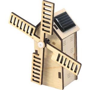 SOL-EXP 40005 - Solar-Bausatz