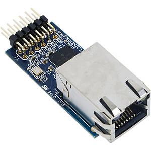 DIGIL 410-208 - Pmod NIC100: Netzwerk-Schnittstellen-Controller