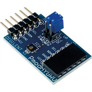 DIGIL 410-347 - Pmod HYGRO: Digitaler Feuchte- und Temperatursensor
