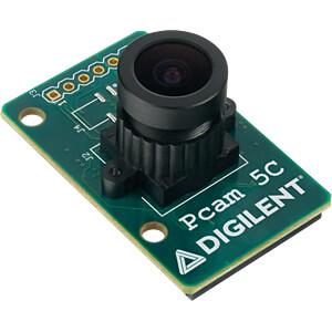 DIGIL 410-358 - Pcam 5C: 5 MP-Farbkamera-Modul mit festem Fokus