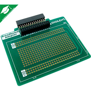 DIGIL 410-361 - BREADBOARD ADAPTER für das Analog-Discovery