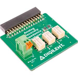 DIGIL 410-378 - Impedanzanalysator für das Analog-Discovery