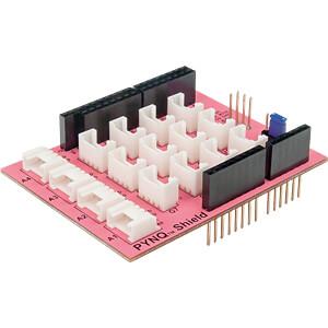 DIG 6003-410-018 - PYNQ Grove System Shield Adapter: Zubehör für PYNQ-Z1 Board