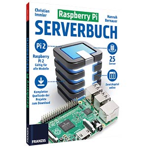 Raspberry bundle - available only in German REICHELT RASPBERRY BDL 1