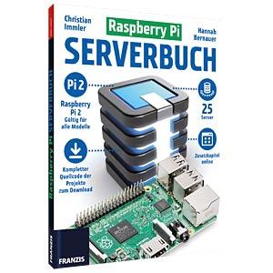 Raspberry Pi Server inkl. Platine & Zubehör REICHELT RASPBERRY BDL 1