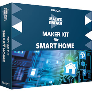 IS 9-631-67064-9 - Maker Kit für Smart Home (DE)
