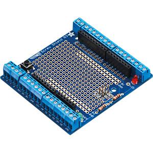 Arduino Shield - Protoshield mit Schraubklemmen, R3-Kit ADAFRUIT 196