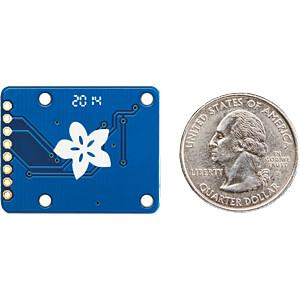 Entwicklerboards - Breakout-Board für MicroSD-Karten ADAFRUIT 254