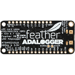 Adafruit Feather M0 Adalogger ADAFRUIT 2796