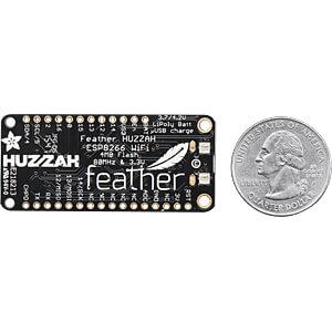 Adafruit Feather HUZZAH ADAFRUIT 2821