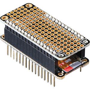 Arduino - FeatherWing Proto, Prototyping-Addon ADAFRUIT 2884