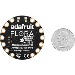 Development boards - Adafruit FLORA ADAFRUIT 659
