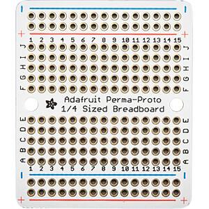 Entwicklerboards - Laborkarte, 44 x 55 mm ADAFRUIT 1608