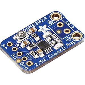 Entwicklerboards - Audioverstärker, Klasse D ADAFRUIT 2130