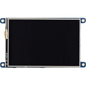 Entwicklerboards - Display LCD-Touch, 3,5, 480x320 Pixel ADAFRUIT 2441