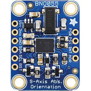 Entwicklerboards - Sensor mit verschiedenen Funktionen ADAFRUIT 2472