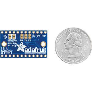 Entwicklerboards - Platine I2C-Multiplexer ADAFRUIT 2717