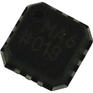 Schnittstellen-IC RS232 LFCSP-12 ANALOG DEVICES ADM3101EACPZ-250R7